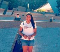 Natalia Roca testimonio taller Life Peru