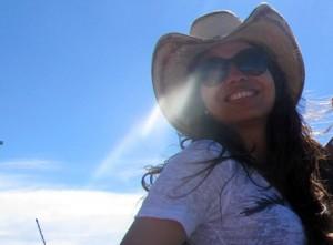 Daniela Delgado testimonio taller Life