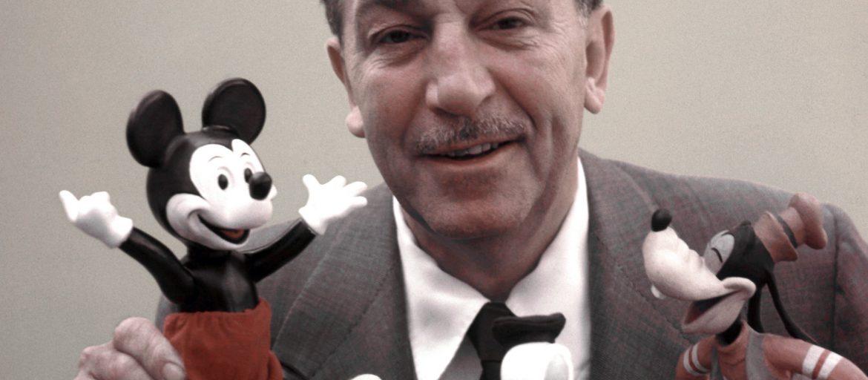Walt Disney Motivación Life Perú