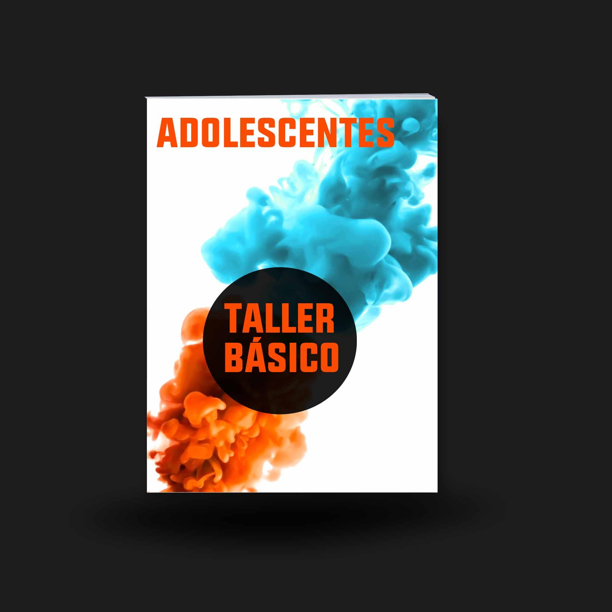 Adolescentes-Taller-basico