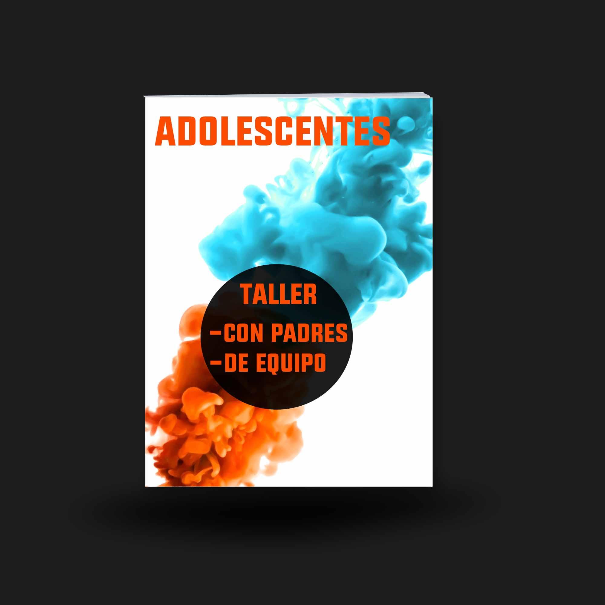 Adolescentes-Taller-con-Padres-y-Equipo