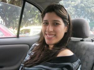 michelle jolly de tay testimonio taller Life Peru