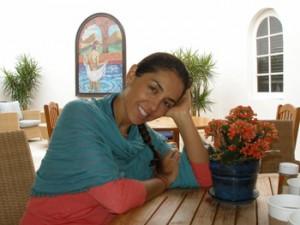 nani testimonio taller Life Perú