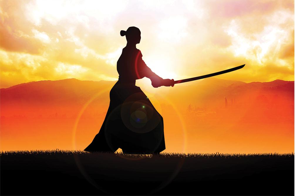 samuraiWeb