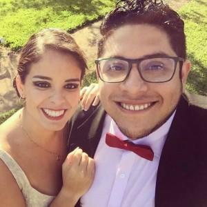 Carlos Luna testimonio taller Life Peru