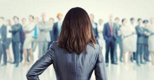 liderazgo mujer líder life