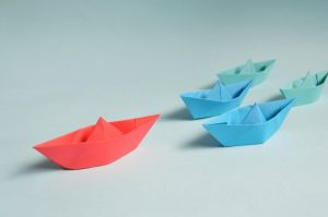 liderazgo parálisis líder