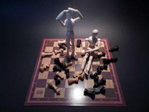 liderazgo parálisis