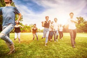 liderazgo adolescente taller life peru