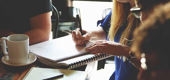 Escribe tus intenciones