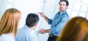 papel del lider y gestion de buen liderazgo