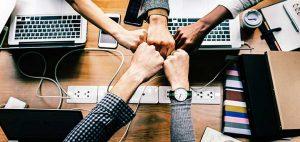 Directrices para alcanzar motivación y liderazgo empresarial