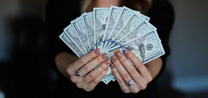 Organizar las finanzas personales y hacer presupuesto